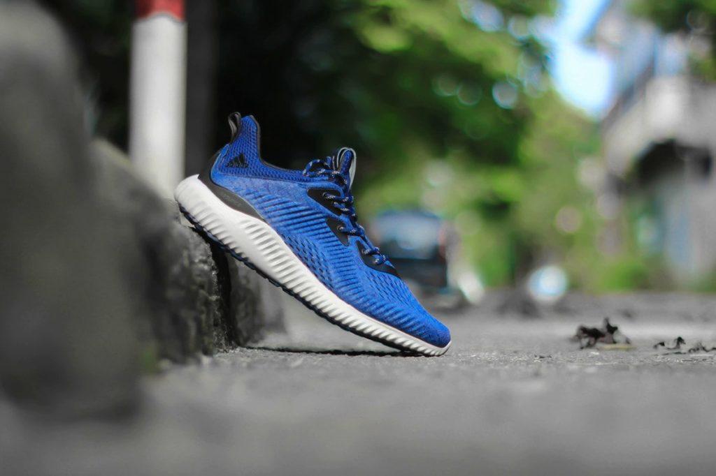 Нагрузка при беге, обувь для бега